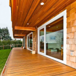 Why you should Choose Cedar Decking